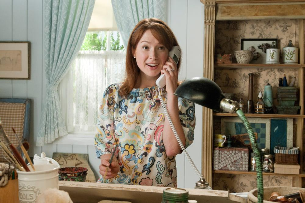 BRIDESMAIDS, Ellie Kemper, 2011. ph: Suzanne Hanover/©Universal Pictures