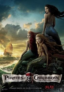 Pirates of the Caribbean: On Stranger Tides: An IMAX 3D Experience®