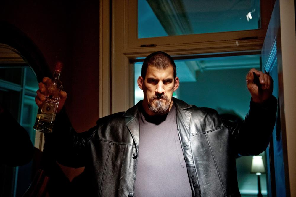robert maillet interview