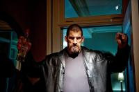 THE BIG BANG, Robert Maillet, 2011. ©Anchor Bay Films