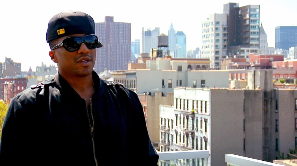 BEATS RHYMES & LIFE: THE TRAVELS OF A TRIBE CALLED QUEST, Q-Tip, 2011. Ph: Robert Benavides/©Sony Pictures Classics