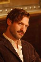 MIDNIGHT IN PARIS, Corey Stoll (as Ernest Hemingway), 2011, ph: Roger Arpajou/©Sony Pictures Classics