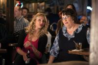 BAD TEACHER, from left: Cameron Diaz, Phyllis Smith, 2011. ©Columbia PictureS