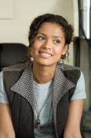 LARRY CROWNE, Gugu Mbatha-Raw, 2011. ph: Bruce Talamon/©Universal Pictures