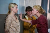 THE WARD, from left: Mamie Gummer, Laura-Leigh, Amber Heard, 2010. ©ARC Entertainment