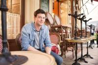 MONTE CARLO, Cory Monteith, 2011. ph: Larry Horricks/©Fox 2000 Pictures/TM and Copyright 20th Century Fox Film Corp./All rights reserved.