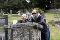 HAPPY EVER AFTERS, from left: David Pearse, Michael McElhatton, 2009. ©Buena Vista International