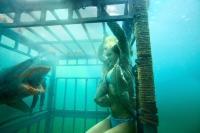 SHARK NIGHT 3D, Sara Paxton, 2011.  ph: Steve Dietl/©Relativity Media