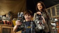 SPY KIDS: ALL THE TIME IN THE WORLD IN 4D, from left: Mason Cook, Alexa Vega, 2011. ©The Weinstein Company
