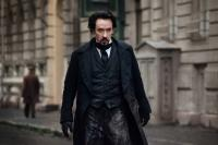 THE RAVEN, John Cusack, as Edgar Allan Poe, 2012. Ph: Larry Horricks/©Rogue Pictures
