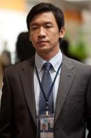 CONTAGION, Chin Han, 2011. ph: Claudette Barius/©Warner Bros