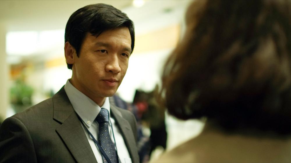 CONTAGION, Chin Han, 2011. ©Warner Bros.