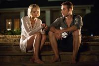 SHARK NIGHT 3D, from left: Sara Paxton, Dustin Milligan, 2011.  ph: Steve Dietl/©Relativity Media