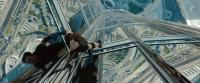 MISSION: IMPOSSIBLE - GHOST PROTOCOL, Tom Cruise, 2011. ph: David James/©Paramount Pictures