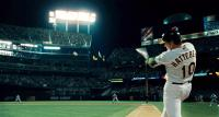 MONEYBALL, Chris Pratt, 2011. ph: Melinda Sue Gordon/©Columbia Pictures
