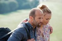 KILLER ELITE, from left: Jason Statham, Yvonne Strahovski, 2011. ©Open Road Films