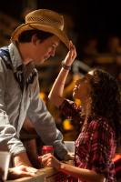 FOOTLOOSE, from left: Miles Teller, Ziah Colon, 2011. ph: KC Bailey/©Paramount