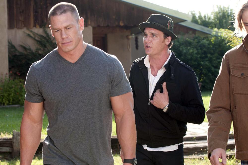 Cineplex.com   John Cena