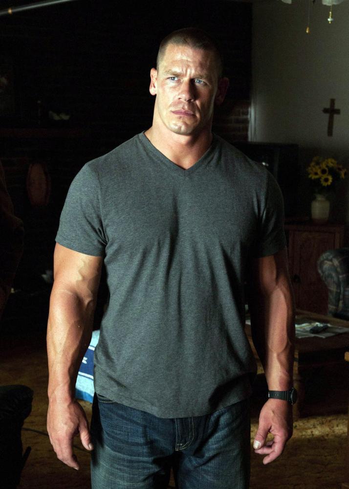 Cineplex.com | John Cena