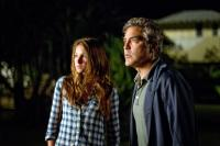 THE DESCENDANTS, from left: Shailene Woodley, George Clooney, 2011, ©Fox Searchlight Pictures