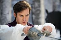 THE BROTHERS GRIMM: SNOW WHITE, Armie Hammer, 2012. ph: Jan Thijs/©Relativity Media