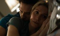 ANSWERS TO NOTHING, from left: Dane Cook, Elizabeth Mitchell, 2011. ph: David Jones/©Roadside Attractions