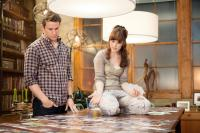 THE VOW, from left: Channing Tatum, Rachel McAdams, 2012, ph: Kerry Hayes/©Sony Pictures