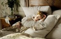 A DANGEROUS METHOD, Sarah Gadon, 2011. ph: Liam Daniel/©Sony Pictures Classics