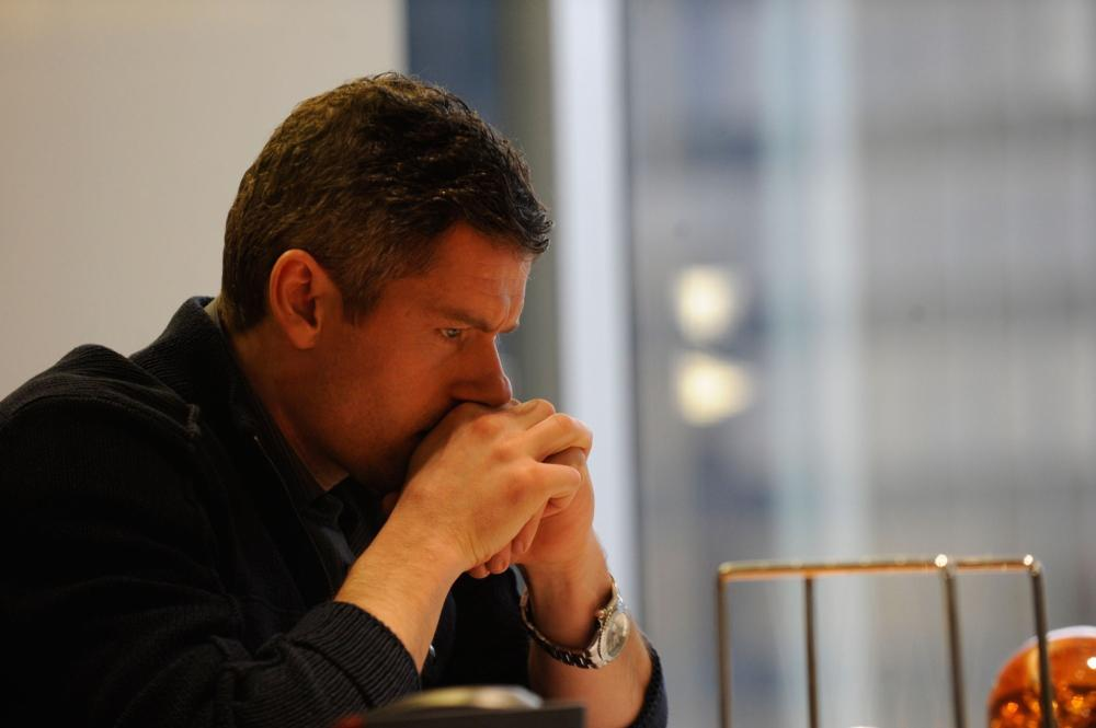 SHAME, James Badge Dale, 2011. TM and ©Copyright Fox Searchlight Pictures. All rights reserved.