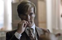 TINKER TAILOR SOLDIER SPY, Benedict Cumberbatch, 2011. ph: Jack English/©Focus Features