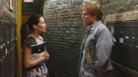 THE TROUBLE WITH BLISS, from left: Lucy Liu, Michael C. Hall, 2011. ph: Katherine Fairfax Wright/©Variance Films