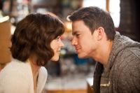 THE VOW, from left: Rachel McAdams, Channing Tatum, 2012. ph: Kerry Hayes/©Sony Pictures