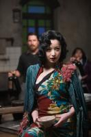 THE FLOWERS OF WAR, (aka JIN LING SHI SAN CHAI), Ni Ni, 2011. ©Row 1 Entertainment