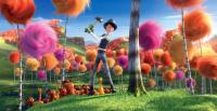 DR. SEUSS' THE LORAX, The Once-ler (voice: Ed Helms), 2012. ©Universal Pictures