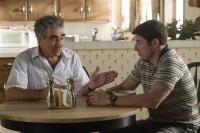 AMERICAN REUNION, from left: Eugene Levy, Jason Biggs, 2012. ph: Hopper Stone/©Universal Pictures