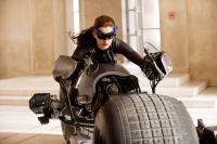 THE DARK KNIGHT RISES, Anne Hathaway, 2012. ph: Ron Phillips/©Warner Bros.