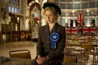 THE IRON LADY, Alexandra Roach as young Margaret Thatcher, 2011. ph: Alex Bailey/©Weinstein Company