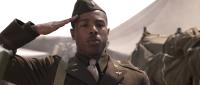RED TAILS, Michael B. Jordan, 2012./TM and Copyright ©20th Century Fox Film Corp. All rights reserved.