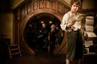 THE HOBBIT: AN UNEXPECTED JOURNEY, Martin Freeman, 2012. ph: James Fisher/©Warner Bros. Pictures