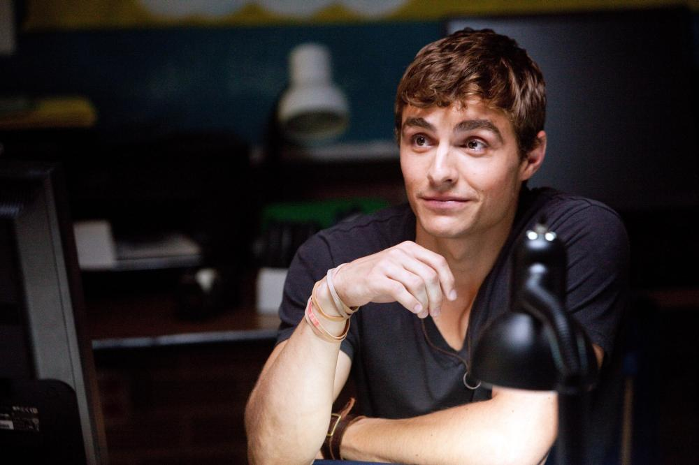 21 JUMP STREET, Dave Franco, 2012. ph: Scott Garfield/©Columbia Pictures