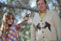 GOD BLESS AMERICA, from left: Tara Lynne Barr, Joel Murray, 2011. ©Magnolia Pictures