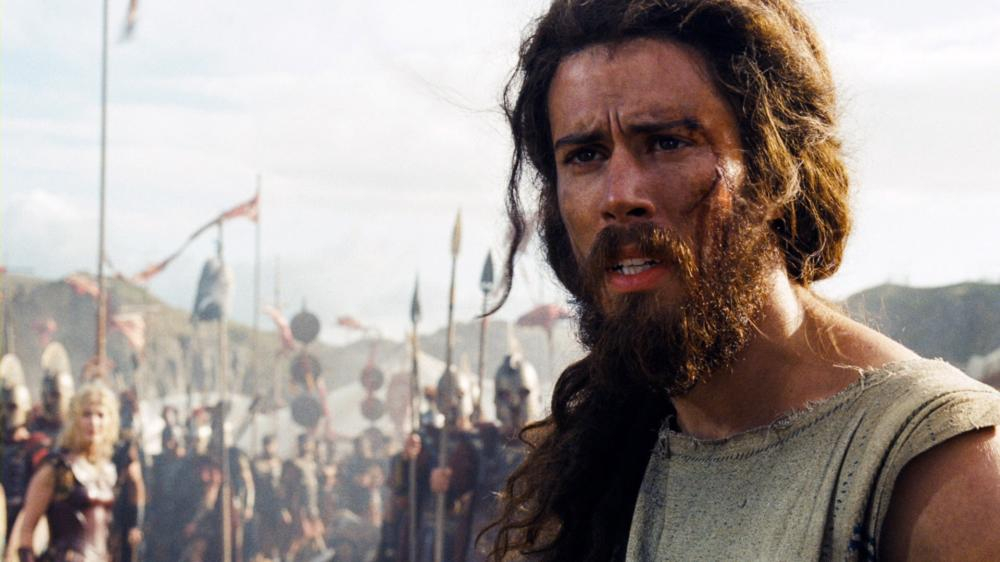 WRATH OF THE TITANS, Toby Kebbell, 2012. ©Warner Bros. Pictures.