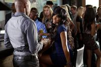 THINK LIKE A MAN, right: Kelly Rowland, 2012, ph: Alan Markfield/©Screen Gems