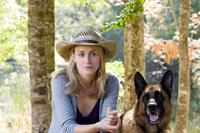 THE LUCKY ONE, Taylor Schilling, 2012, ph: Alan Markfield/©Warner Bros. Pictures