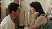 HELLO I MUST BE GOING, from left: Christopher Abbott, Melanie Lynskey, 2012. Ph: Julie Kirkwood/©Oscilloscope Pictures