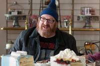 THE FIVE-YEAR ENGAGEMENT, Brian Posehn, 2012. ph: Glen Wilson/©Universal Pictures