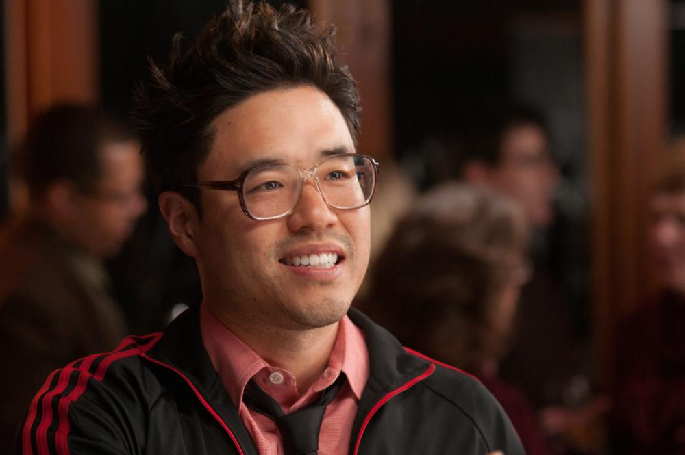 THE FIVE-YEAR ENGAGEMENT, Randall Park, 2012. ph: Glen Wilson/©Universal Pictures