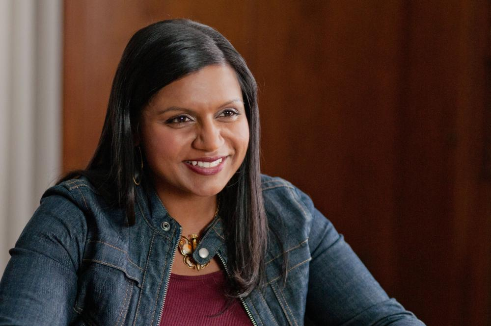 THE FIVE-YEAR ENGAGEMENT, Mindy Kaling, 2012. ph: Glen Wilson/©Universal Pictures