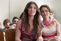 MIGHTY FINE, from left: Rainey Qualley, Andie MacDowell, 2012. ph: Louis Zlotowicz/©Adopt Films