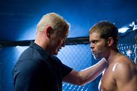 THE PHILLY KID, from left: Neal McDonough, Wes Chatham, 2012. ©After Dark Films